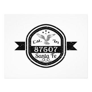 Established In 87507 Santa Fe Flyer