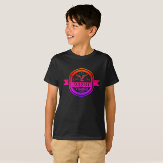 Established In 93291 Visalia T-Shirt
