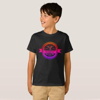 Established In 95037 Morgan Hill T-Shirt