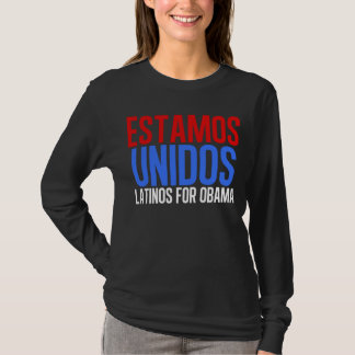 Estamos Unidos T-Shirt