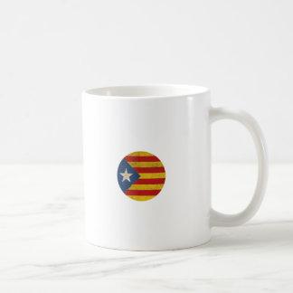 Estelada Catalonia Lliure Coffee Mug