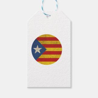 Estelada Catalonia Lliure Gift Tags