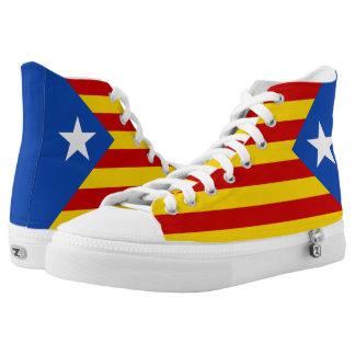 Estelada Flag High Tops