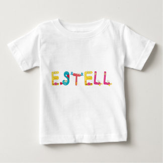 Estell Baby T-Shirt