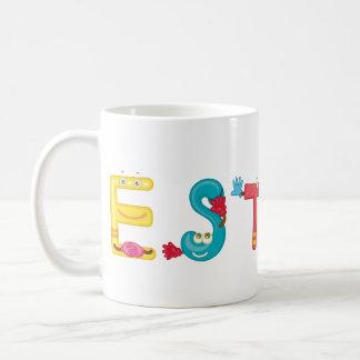Estell Mug