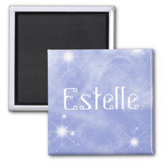 Estelle Starry Magnet