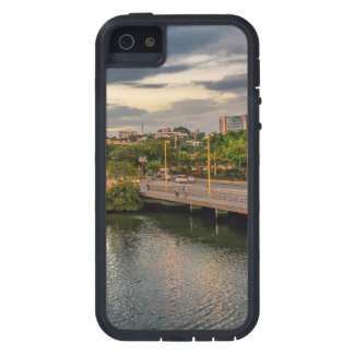 Estero Salado River Guayaquil Ecuador iPhone 5 Cases