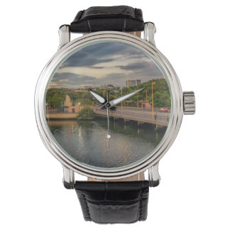 Estero Salado River Guayaquil Ecuador Watches