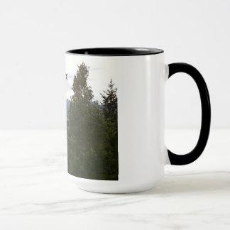 Estes Park, CO Coffee Mug