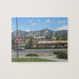 Estes Park, CO puzzle