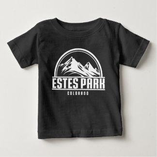 Estes Park Colorado Baby T-Shirt