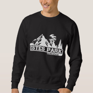 Estes Park Colorado Sweatshirt
