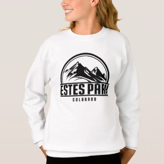Estes Park Colorado Sweatshirt