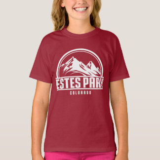 Estes Park Colorado T-Shirt
