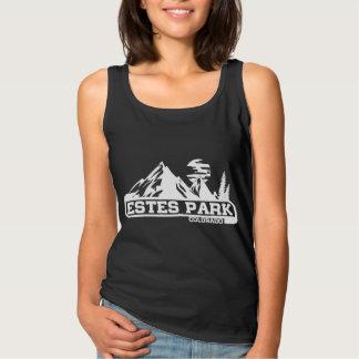 Estes Park Colorado Tank Top
