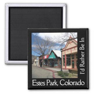 Estes Park Magnet