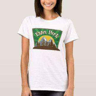 Estes Park Sun Mountain T-Shirt
