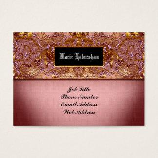 Estienne Yale Customizable Business Card