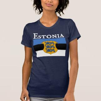 Estonia (Eesti) T-Shirt
