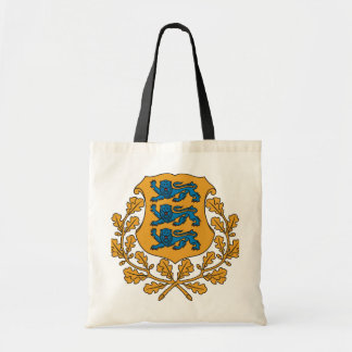Estonia, Estonia Tote Bag
