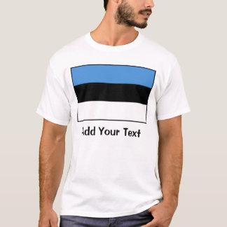 Estonia – Estonian Flag T-Shirt