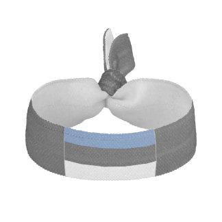 Estonia Flag Hair Tie
