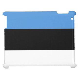 Estonia Flag iPad Case