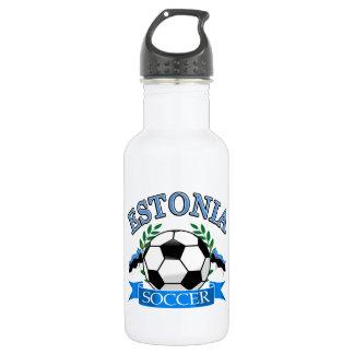 Estonia soccer ball designs