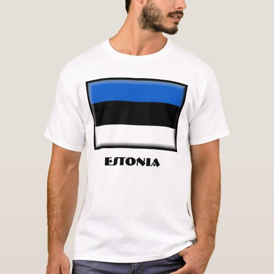 Estonia T-Shirt