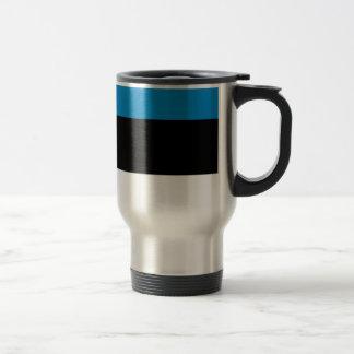 Estonia Travel Mug