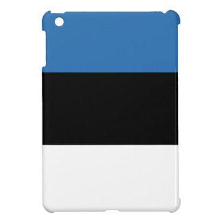 Estonian Falg Cover For The iPad Mini