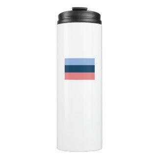 Estonian / Russian Thermal Tumbler