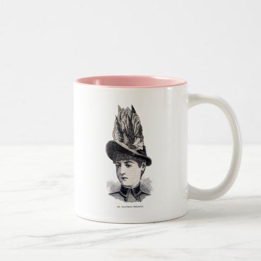 """""""Estuardo"""" Mug"""