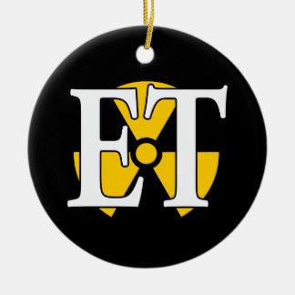 ET Nukes Ornament