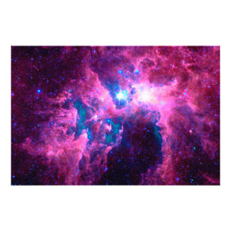 Eta Carina Photo Art