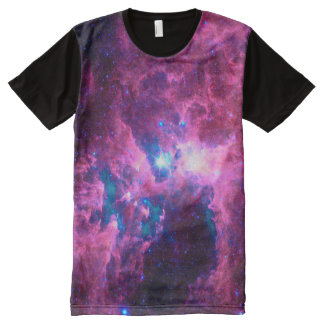 Eta Carinae All-Over-Print T-Shirt