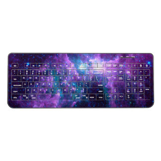 Eta Carinae Wireless Keyboard
