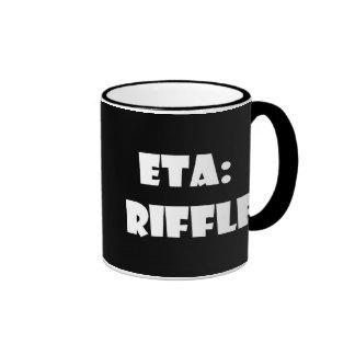 ETA Riffle Coffee Mug