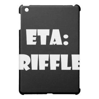 ETA: Riffle Cover For The iPad Mini