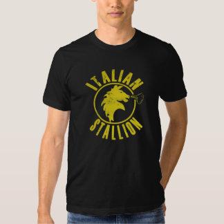 Étalon italien pour des darkshirts tshirt