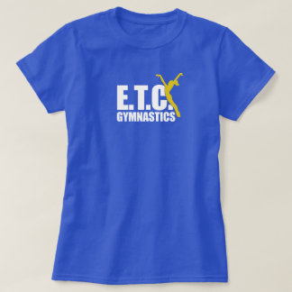 ETC LEVEL 3 - Raise a Famous Athlete T-Shirt
