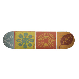 ETCH LOGO Skateboard