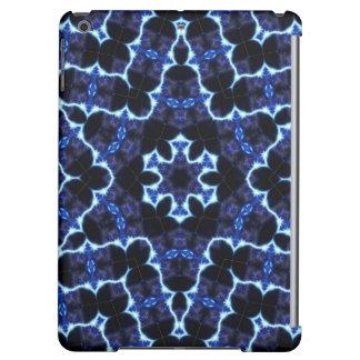 Etched Star Mandala iPad Air Covers