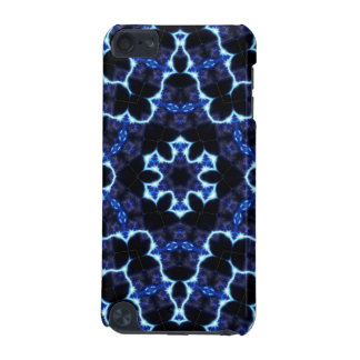 Etched Star Mandala iPod Touch 5G Case