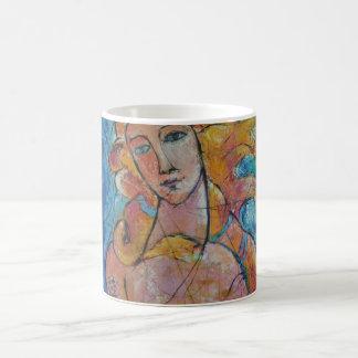 Eternal beauty mug