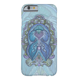 Eternal birth, new age, bohemian barely there iPhone 6 case