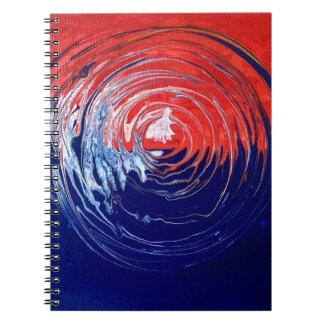 Eternal Circle 1 Notebook