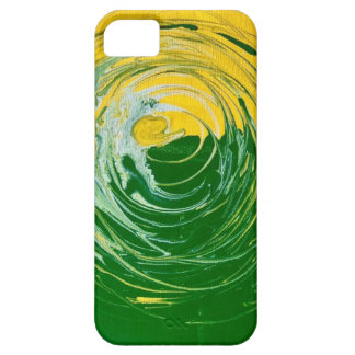 Eternal Circle 3 iPhone 5 Case