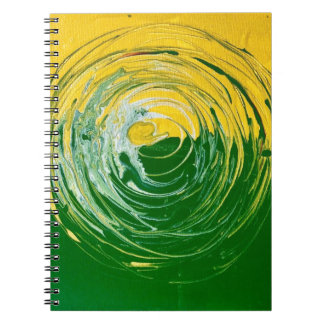 Eternal Circle 3 Notebook