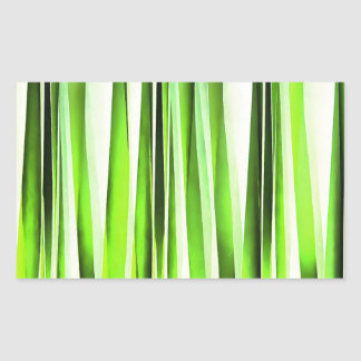 Eternal Evergreen Stripy Pattern